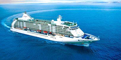 Cruceros Regent Seven Seas