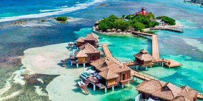 Jamaica - Montego Bay